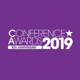 Conference Awards 2019